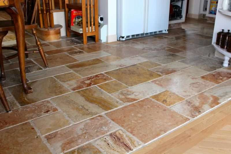 Floor Tiles Kitchen Tile Style Floors Design
