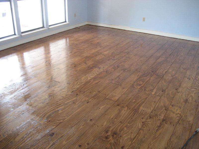 Flooring Ideas Choosing Best Cheap Floor