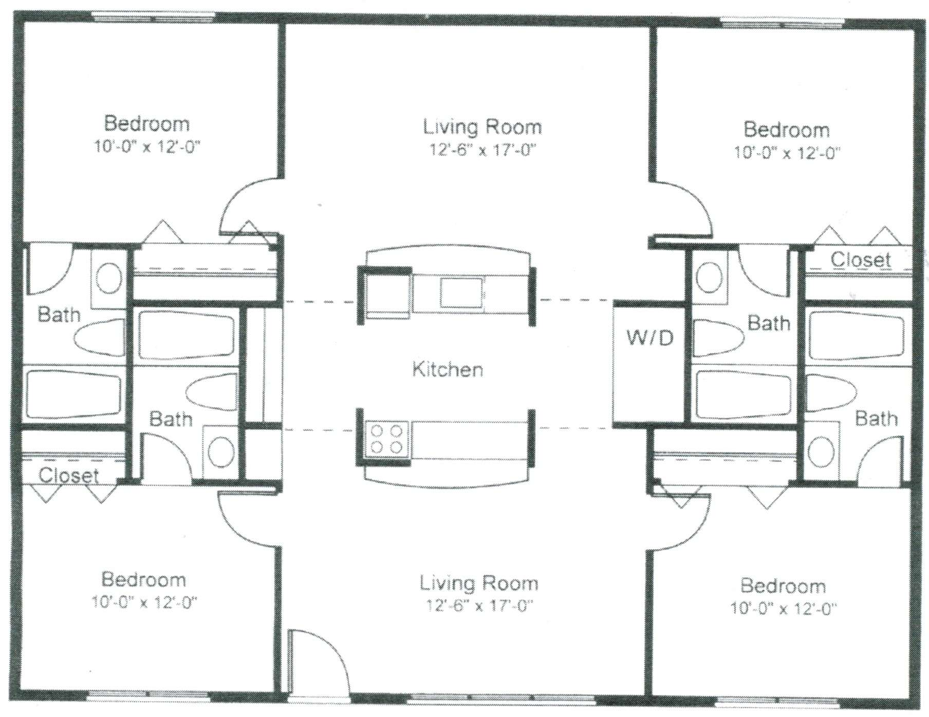 Floorplans Pricing Met