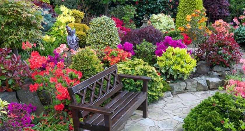 Flower Gardens Beneficial Way Add More Beauty