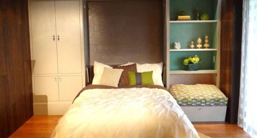 Fold Away Beds Must Multipurpose Guest Room Diy
