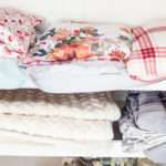 Folded Blankets Quick Easy Laundry Tips Hacks Tesco Living