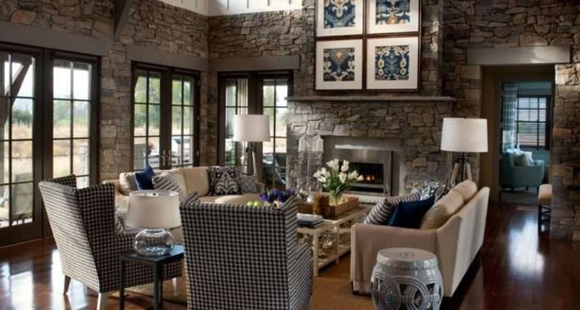 Formerly Chic Coastal Living Hgtv Dream Home Great Room