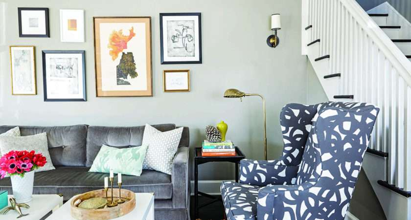 Frame Hang Anything Without Ruining Your Walls