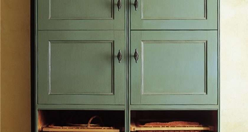 Freestanding Pantry Small Spaces Your Projects Obn