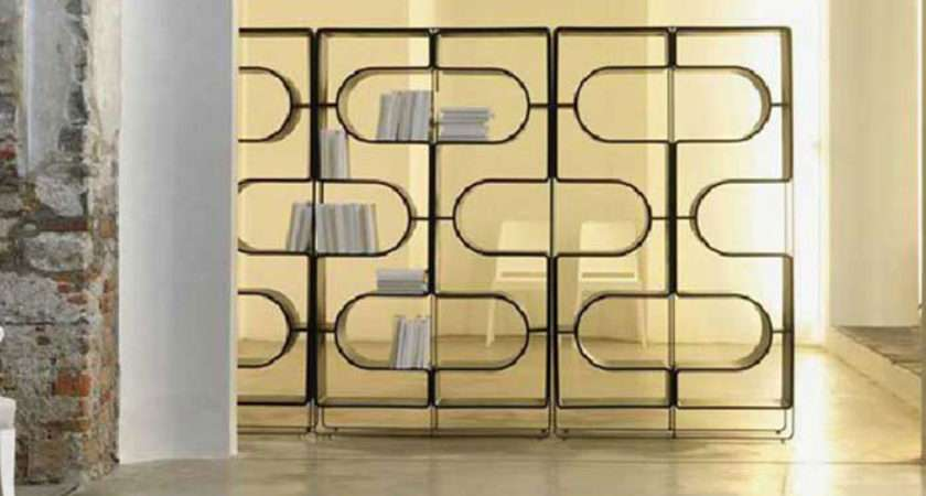 Freestanding Shelving Systems Double Room Dividers Vurni