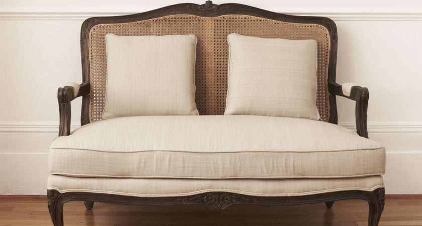 French Chaise Chairs Lounge Crown Furniture