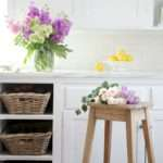 French Cottage Kitchen Refresh Reveal Country