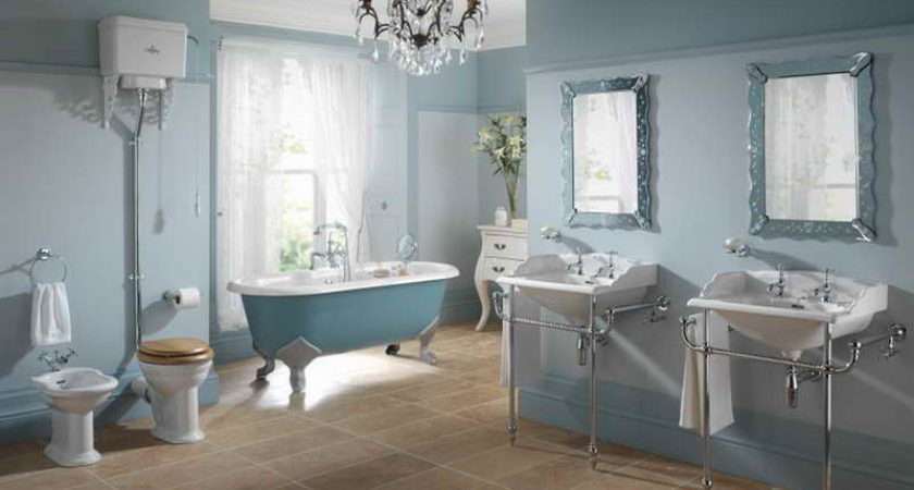 French Country Bathroom Design Ideas House Remodeling