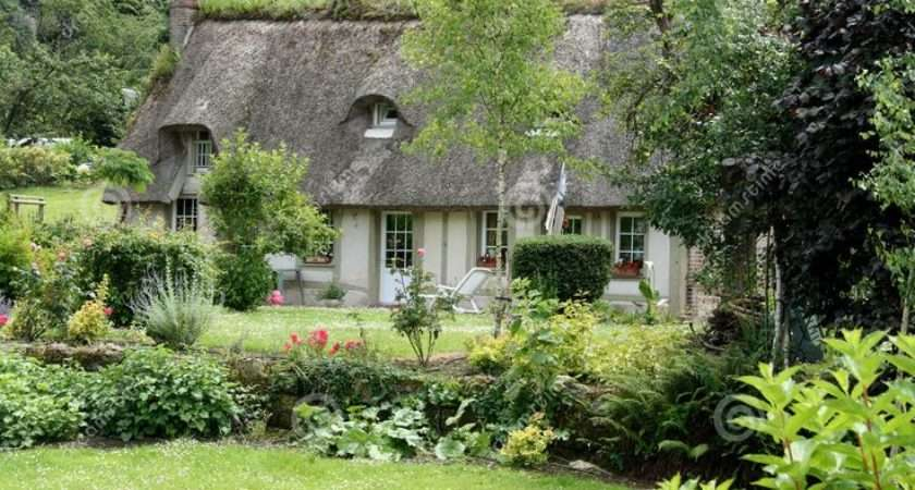 French Country Cottages Normandy Would Like Live Here Too
