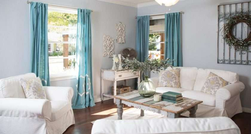 French Country Curtains Tips House Design