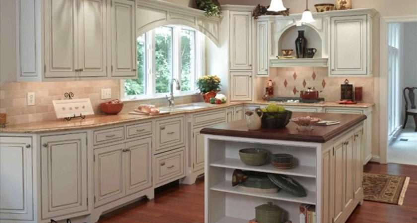 French Country Kitchen Designs Deductour
