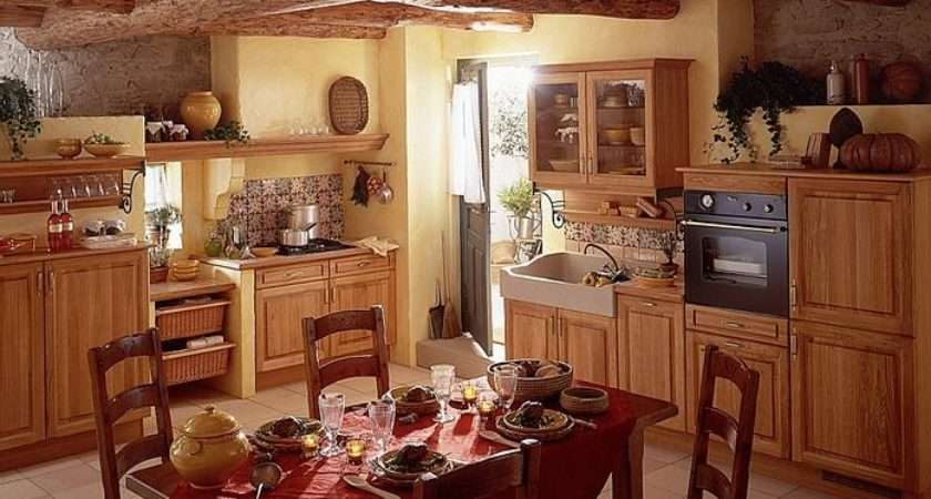 French Country Kitchens One France Best Kitchen Makers