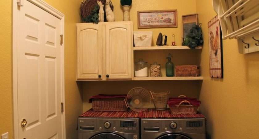 French Country Tuscan Laundry Room Ideas House Pinterest