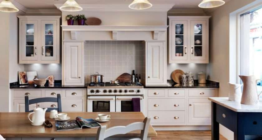 French Fancy Kitchen Designs Ideas Easyliving