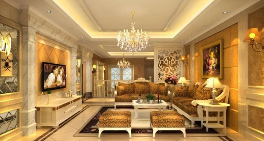 French Interior Design Style Dress Your Home Chic Way