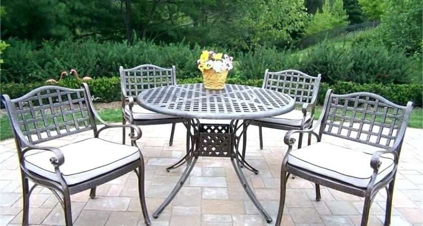 French Style Garden Furniture Address Patio