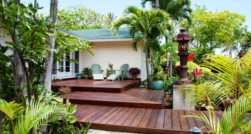 Front Deck Ideas Sunset Magazine