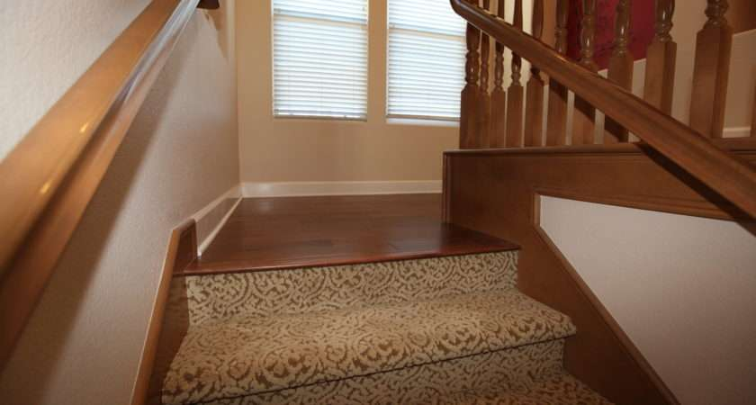 Fun Carpet Stairs Interior Connection