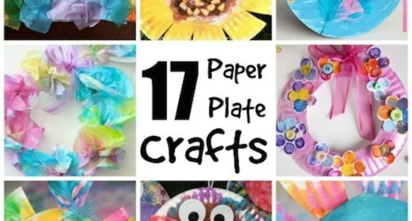 Fun Easy Paper Crafts Home Find Craft Ideas