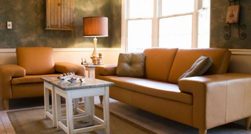 Functional Comfortable Decorating Ideas Very Small Living Rooms