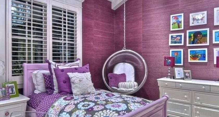 Funky Teenage Girl Bedroom Ideas Indiepedia