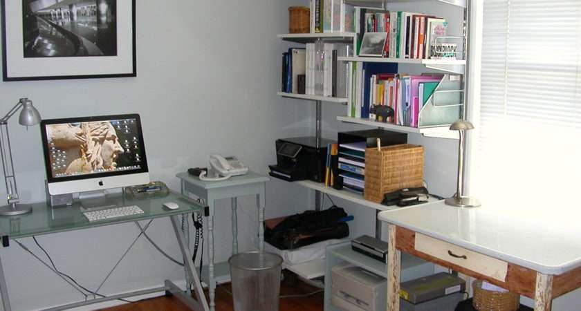 Furniture Office Shaped Desk Ideas Small