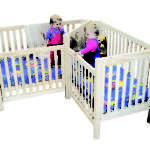 Furniture Twins Pamcocots Pamco Products Cots