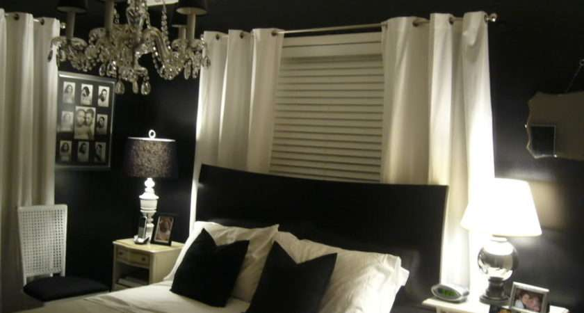 Future Inspiration Sophisticated Black White Bedroom Designs
