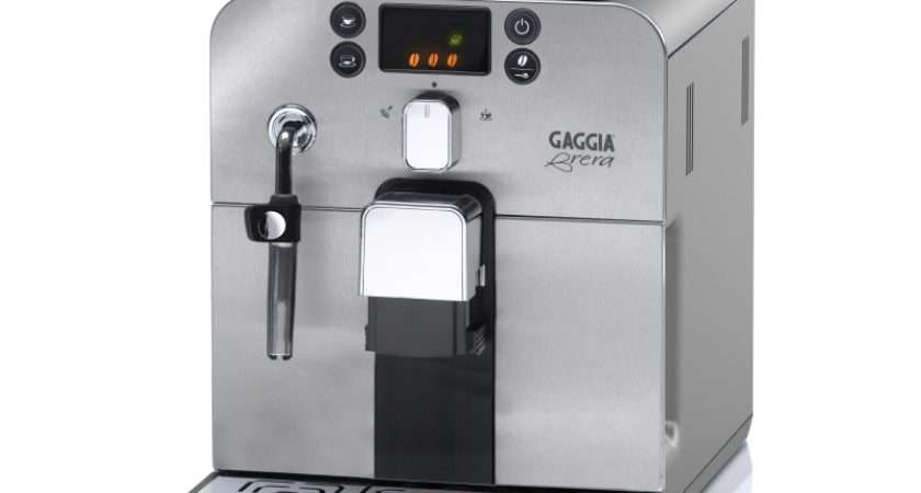 Gaggia Brera Cold Press Juicers