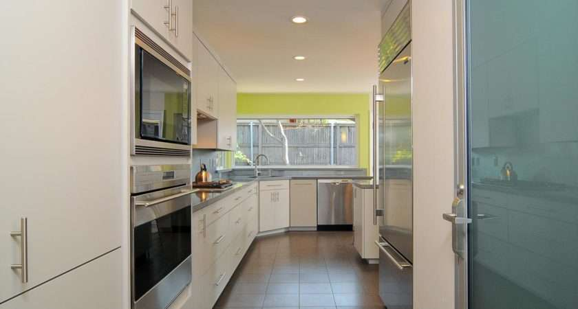 Galley Kitchen Remodeling Ideas Tips