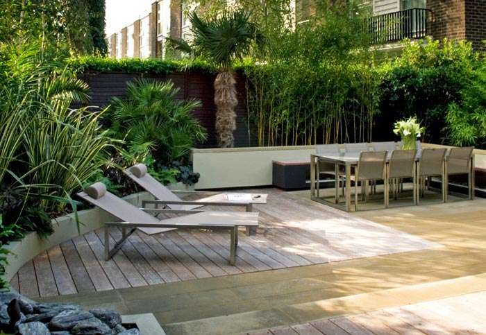 Garden Design Blog Mylandscapes London Designers Recent