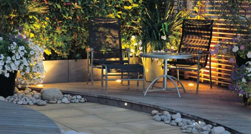 Garden Design Small Spaces Bowles Wyer