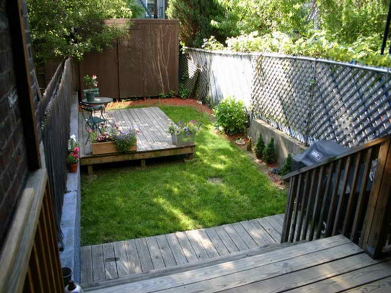 Garden Designs Backyard Design Ideas Landscaping Along