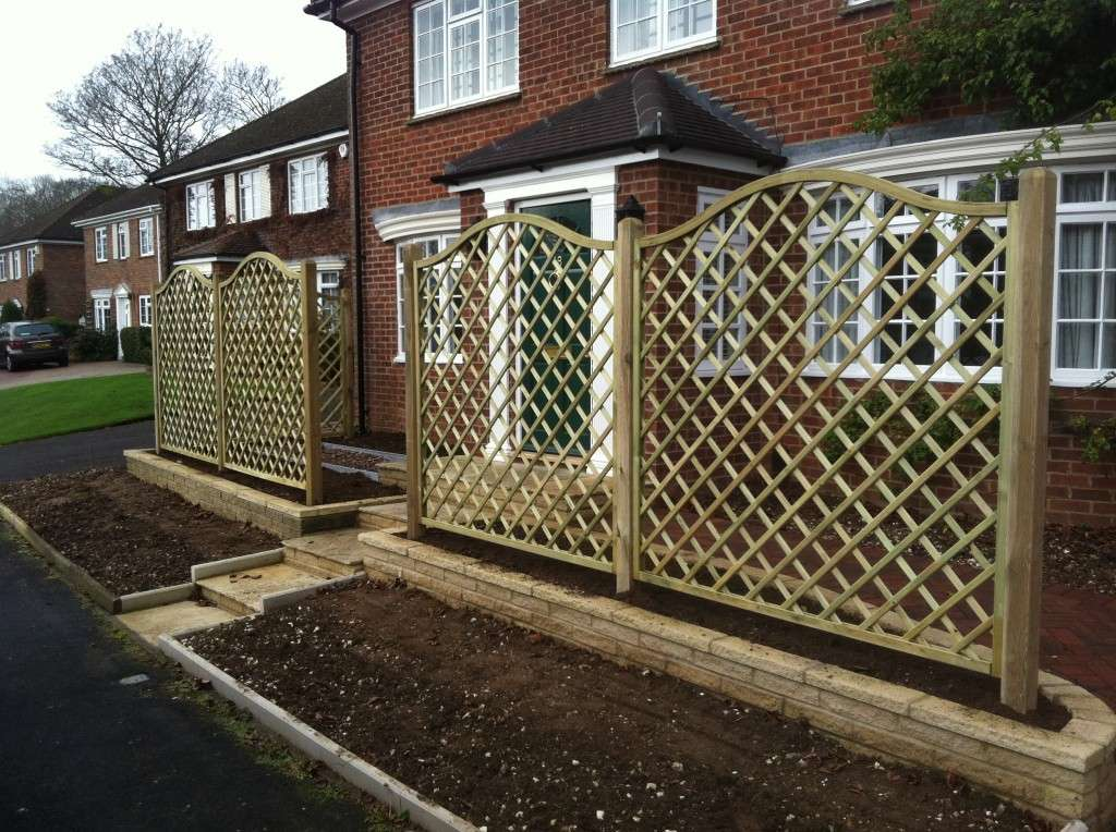 Garden Fence Archives Quality Fencing Gates