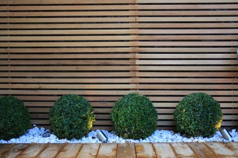 Garden Fence Installation Landscaping London Club