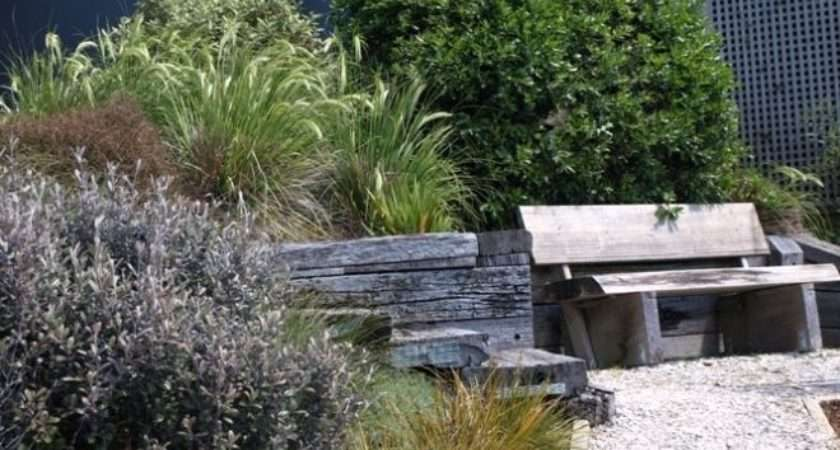 Garden Ideas Pinterest Coastal Gardens Native Plan