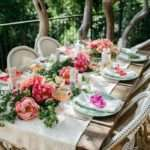Garden Party Decorations Ideas Your Festival