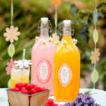 Garden Party Printables Evermine Occasions