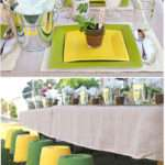Garden Party Theme Lots Ideas Thoughtfully Simple