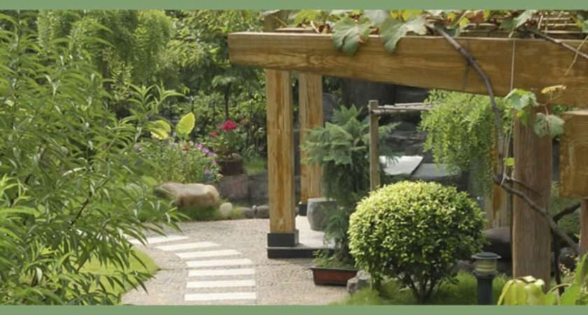 Garden Styles Give Some Ideas Your Could Look