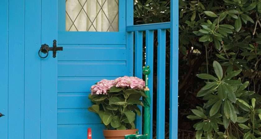 Gardens Fences Sheds Treat Them Right Projects Diy