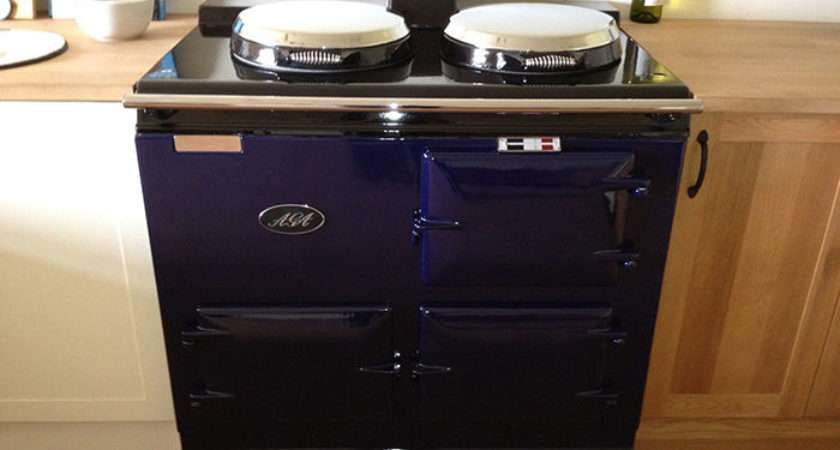 Gas Electric Aga Cookers Ebay