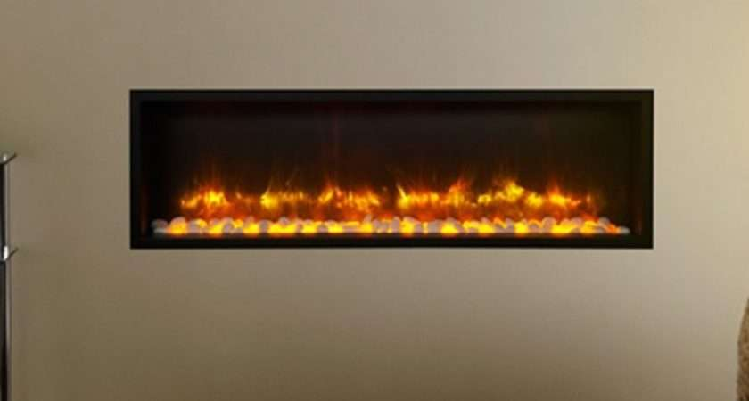 Gazco Radiance Inset Electric Fire