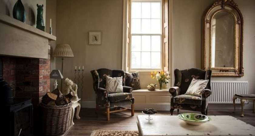 Georgian Sitting Room Pinterest