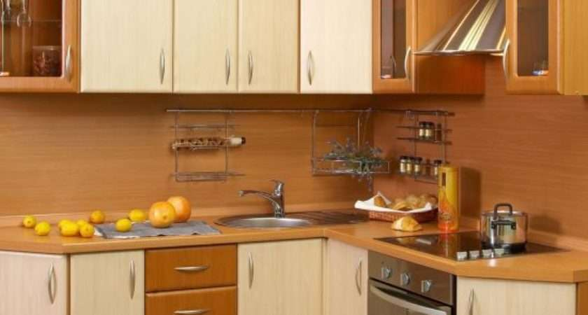 Get Modular Kitchen Design Your Small Area