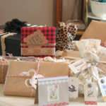 Gift Wrap Ribbon Ideas All Occasions