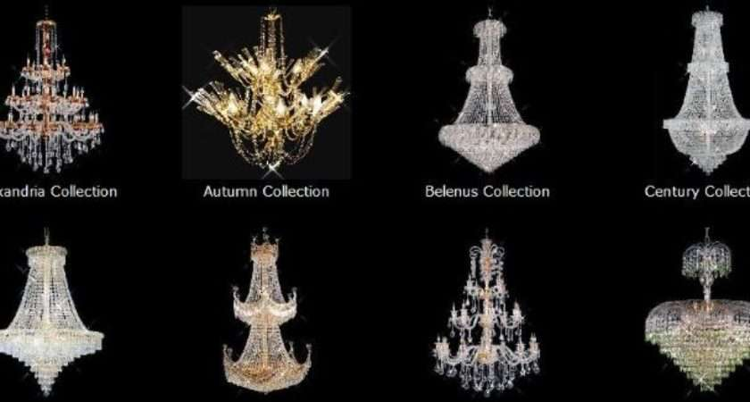 Gifts Chandelier Collection