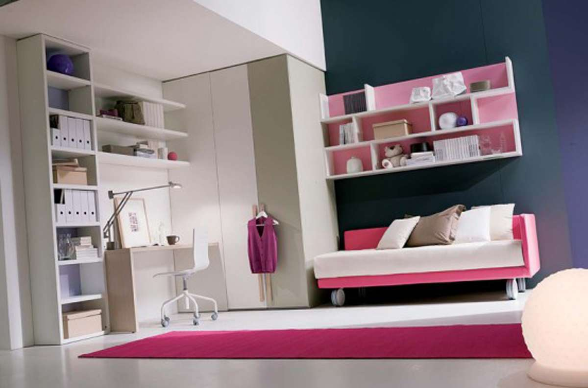 Girl Bedroom Decor Ideas Diy Little