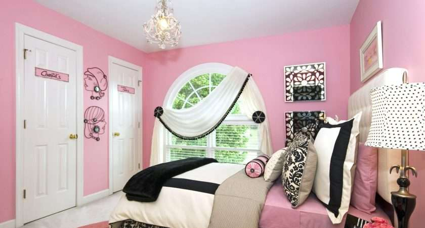 Girl Design Ideas Bedroom Makeover Teen Room Devine